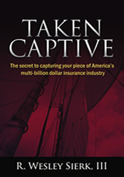 Taken Captive book cover